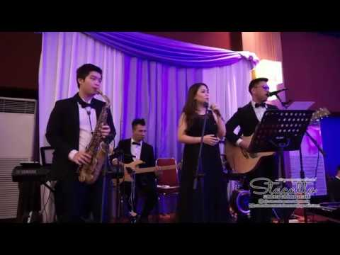 American Authors : Best The Day Of My Life - Cover by Stacatto Entertainment