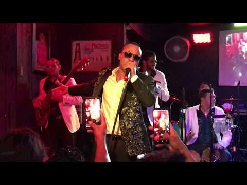 Zacarias Ferreira Live in San Diego 2017
