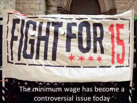 Pros and Cons of Raising the Minimum Wage