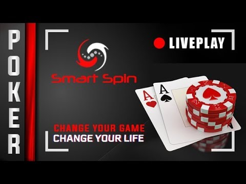 How to beat 1$ spin&go with Poker PRO. LIVE PLAY