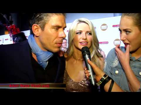 XBiz Award Red Carpet 2016