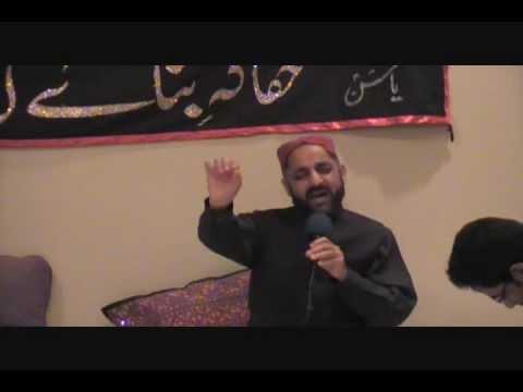 Aa Main Sunawan Sehra Nabi Da - Punjabi Naat by Noor Jarral