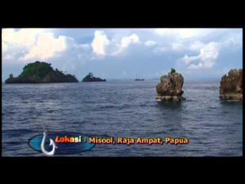 Mata Pancing MNCTV - Ekspedisi Misool Raja Ampat