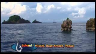 Download lagu Mata Pancing MNCTV - Ekspedisi Misool Raja Ampat