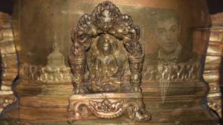 Stupa'nın Sırları (Sanat Tarihi / Asya Sanatı)