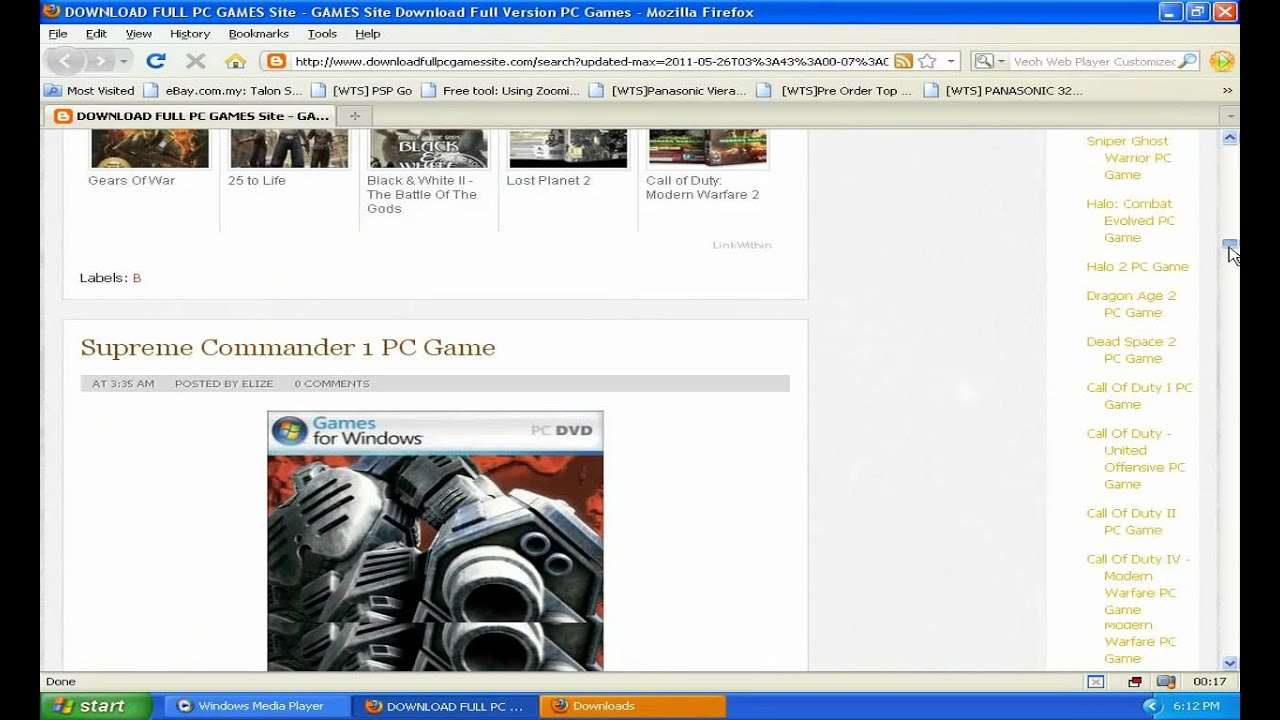 Download Free Unreal Tournament 1999 Full PC Game - YouTube