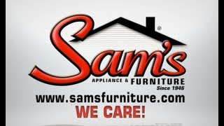Sam's Furniture - North Texas Furniture Delivery Experts