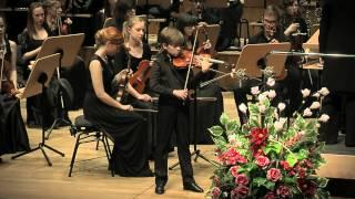 Felix Mendelssohn Bartholdy - Violin Concerto in E minor, op.64, Allegro molto appassionato