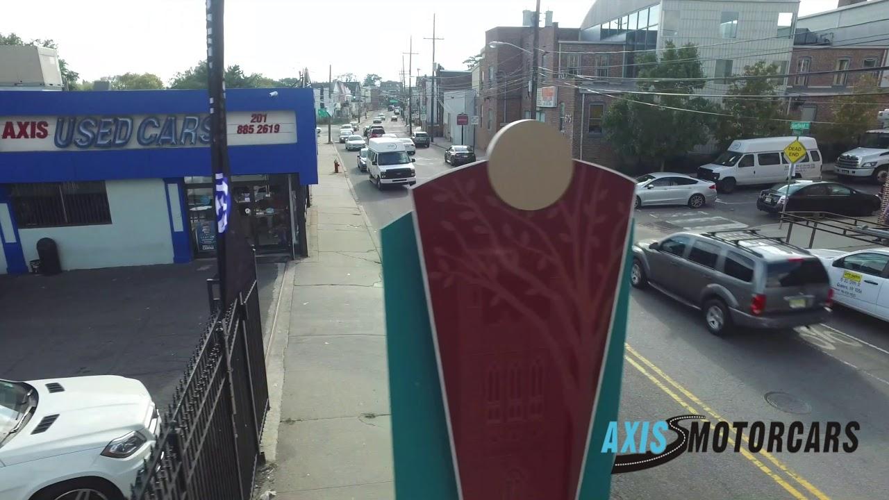 Used Vehicle Dealership Jersey City Nj Axis Motorcars