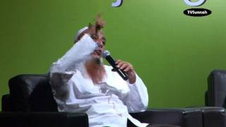 Ustaz Abdul Hakim - Ditanya Tentang Sheikh Rabi