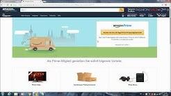 Amazon Prime kostenlos testen & kündigen 2020  [TUTORIAL] [GERMAN]