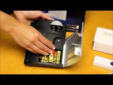 How to pair EchoChime300 doorbell and Telephone Signaller ?
