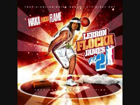 Waka Flocka Flame - Rumors (Lebron Flocka James 2)