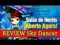 REVIEW Sky Dancer Hwahee Mihyang Chasun Yeonhong E Wolyung mp3