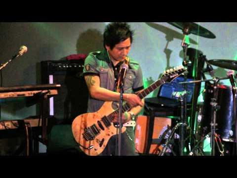 Cryin' (Joe Satriani) Sonatta olongapo Band