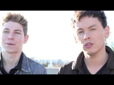 ONE DIRECTION 'KISS YOU' (COVER BY AFTER ROMEO)