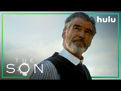 The Son • It's All On Hulu