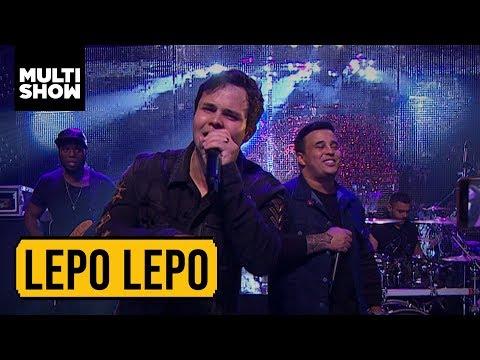 Matheus e Kauan  Lepo Lepo  Anitta Entrou No Grupo