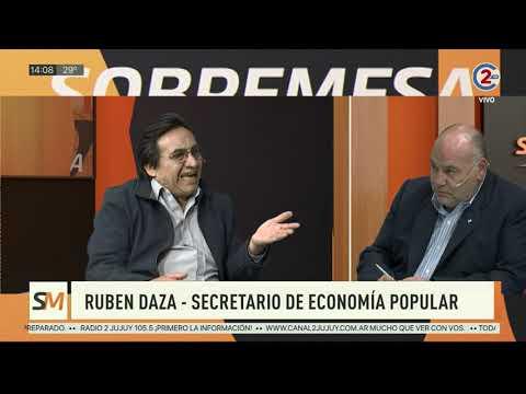 altText(Sobremesa: Rubén Daza)}