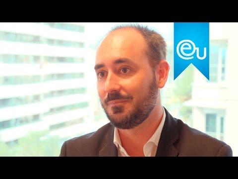 Oscar Casas on International Sales - EU Alumnus MBA in Barcelona