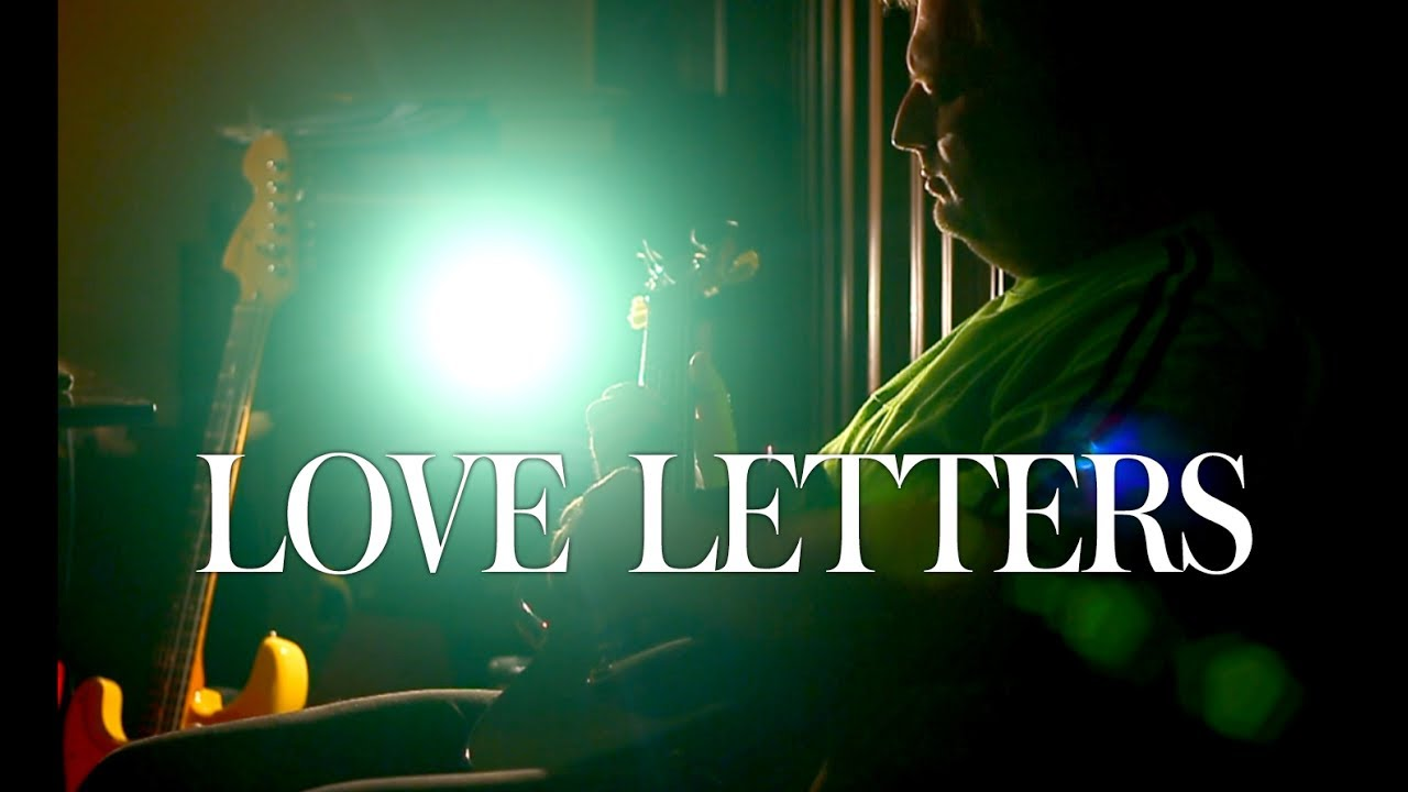 Love Letters straight from your heart Ketty Lester Instr