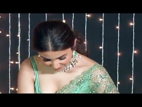 Anushka Sharma, Katrina Kaif and Kajol's cleavage show at Priyanka Chopra-Nick Jonas Reception thumbnail