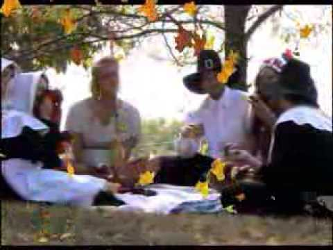 We gather together - A Thanksgiving Song