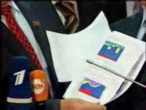 Gennady Zyuganov Explains Campaign