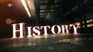 ZDF History 8.9.2019: Die geheimste Unterwelt der SS