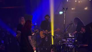 New Model Army  Pull the Sun  London 2018