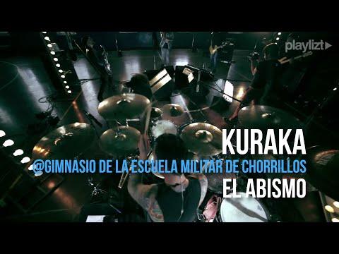 playlizt.pe - Kuraka - El Abismo