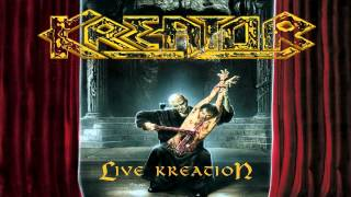 Kreator -  Live Kreation  [Full Album]