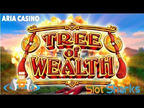 🌲Tree Of Wealth Rich Traditions - Nice Bonus Wins ! Aria Casino