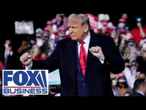 LIVE: Trump speaks