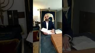 Rabbi Eli Tal - Daily Halacha #3 - Searching for the chametz