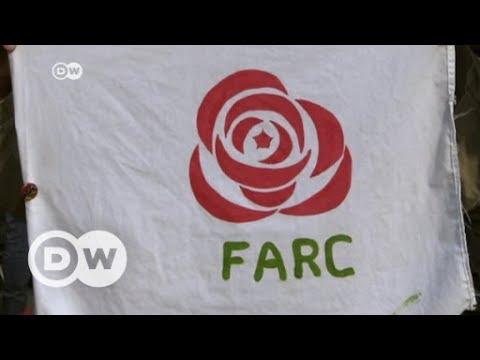Kolumbien – FARC kämpft an der Urne für ihre Ziele   DW Deutsch