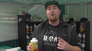General Hydroponics Floralicious Plus Product Overview