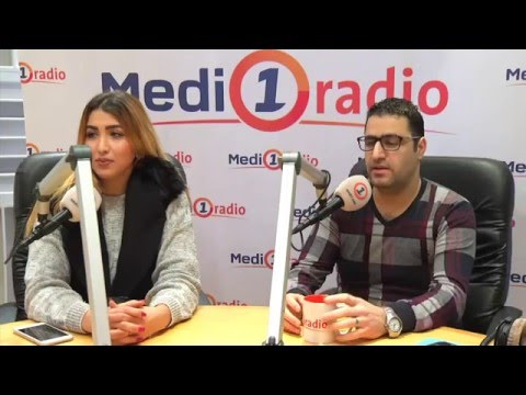 "Sanae Mohamed & Said Hajji - Mozaïk avec Mountassir ""Saison 4"""