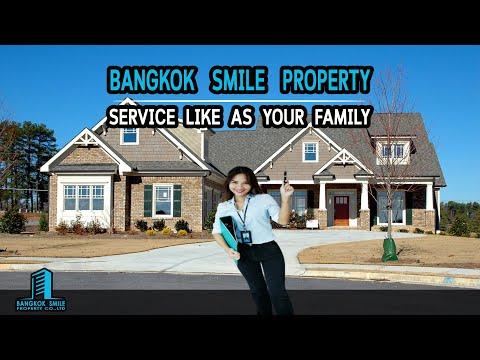 Bangkok Smile Property : Bangkok Home And Condo Sale & Rental Service