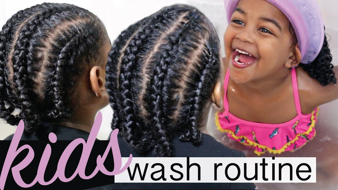 hair styles for hair my hair care routine protective style by wash 2897