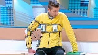 Я -- юный гений (полный выпуск) | Говорить Україна(, 2013-12-19T22:09:22.000Z)