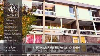 11577 Maple Ridge Rd, Reston, VA 20190
