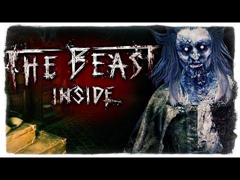 ИСТЕРИКА И КРИКИ В ЗАБРОШЕННОЙ ГОСТИНИЦЕ - The Beast Inside #3