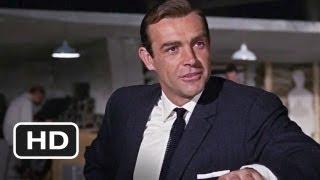 Goldfinger Movie CLIP -  Q