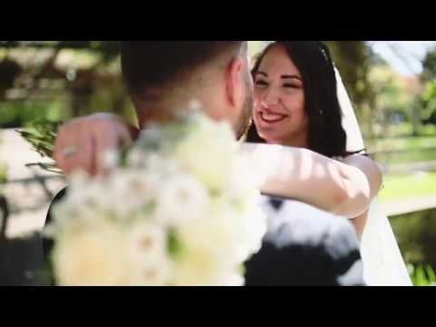 Maria & Greg - The wedding