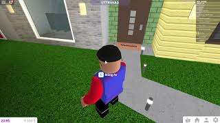 Roblox Bloxburg They take my bike #1