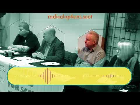 Radical Options for Scotland & Europe - 4. Alex Neil MSP