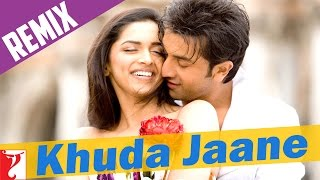 ► subscribe now: https://goo.gl/xs3mry 🔔 stay updated! when love is the answer to all your prayers. groove remix song of 'khuda jaane' from movie ...