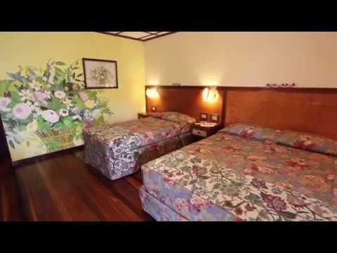 Lands in love Rooms | Vegetarian and Vegan Hotel in Costa Rica