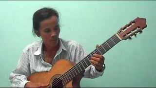 Kinh Hòa Bình, Guitar Solo